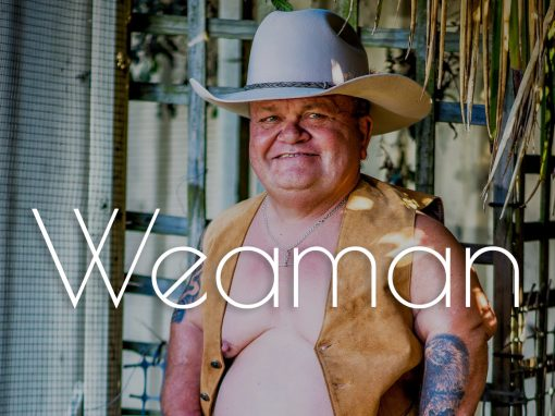 Weaman