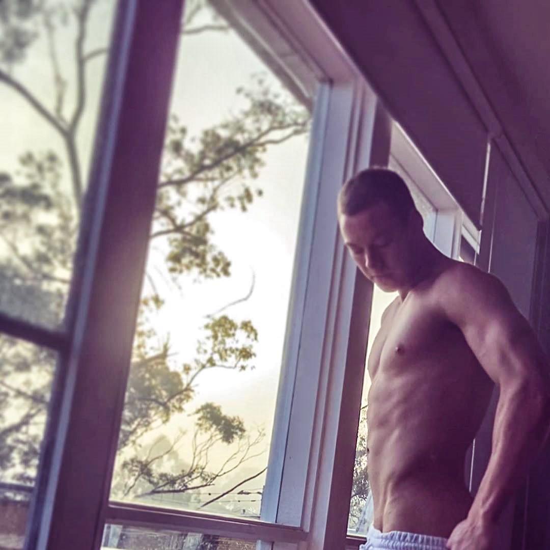 Aussie Model